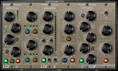 Lindell Plugins Bundle