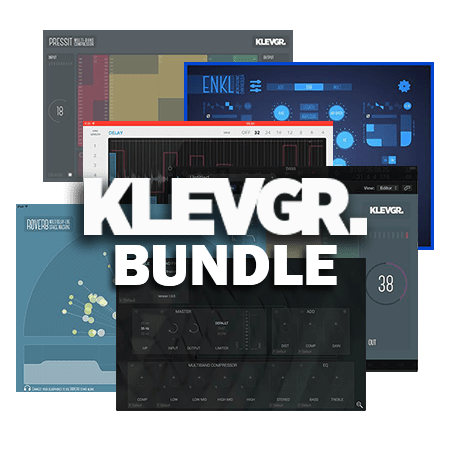 Klevgrand FX bundle 2018 CE WiN