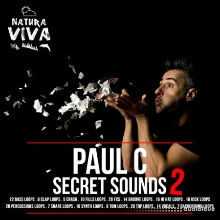 Natura Viva Paul C Secret Sounds 2 WAV