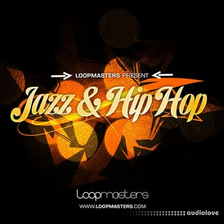 Loopmasters Jazz and Hip Hop REX