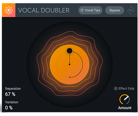 iZotope Vocal Doubler v1.00 CE WiN