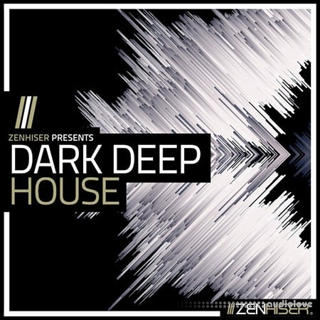 Zenhiser Dark Deep House WAV MiDi