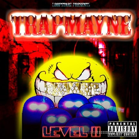 Loopstarz Trapmayne Level 2 WAV MiDi