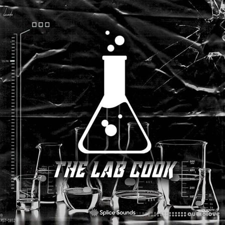 Splice Sounds The Lab Cook Sample Pack WAV