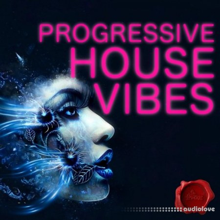 Fox Samples Progressive House Vibes WAV MiDi