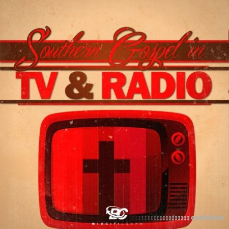 Big Citi Loops Southern Gospel in TV and Radio WAV