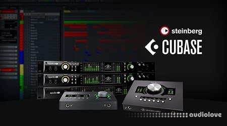 Music Protest Cubase Features and Tools TUTORiAL