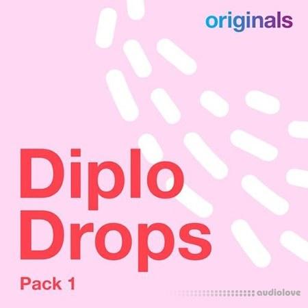 Diplo Drops Pack 1 WAV