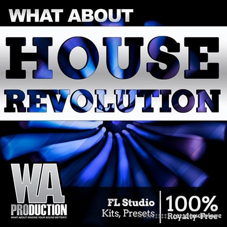 WA Production House Revolution
