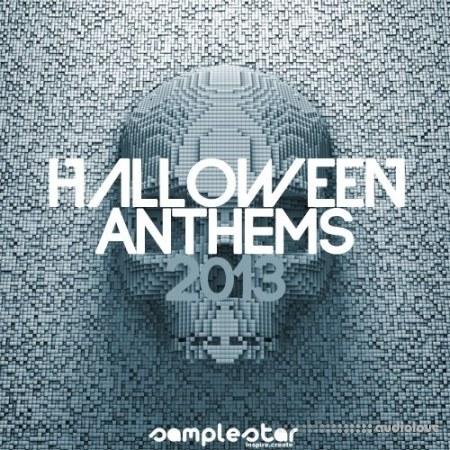 Samplestar Halloween Anthems WAV