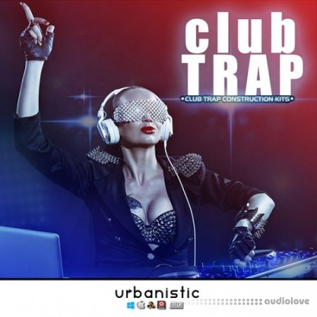 Urbanistic Club Trap MULTiFORMAT