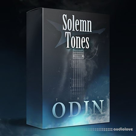 Solemn Tones The Odin