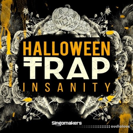 Singomakers Halloween Trap Insanity MULTiFORMAT