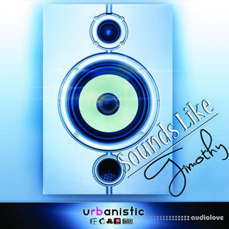 Urbanistic Sounds Like Timothy MULTiFORMAT