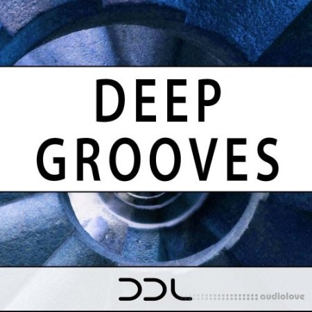 Deep Data Loops Deep Grooves WAV
