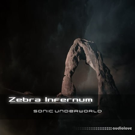 Sonic Underworld Zebra Infernum Synth Presets