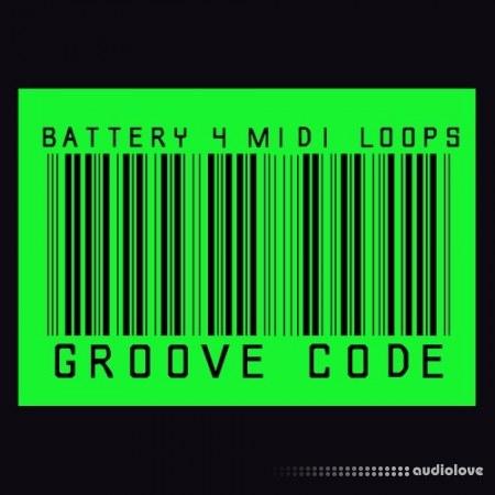 Evilglamour Groove Code MiDi