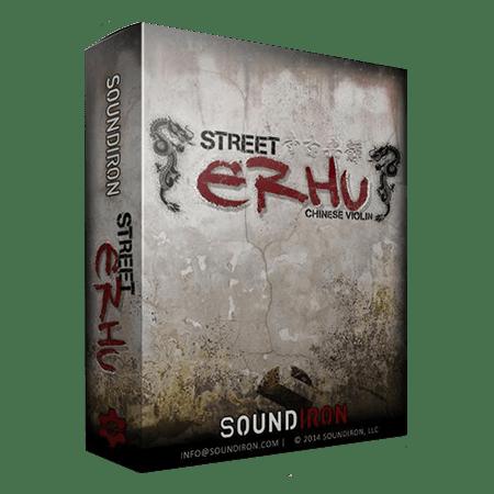 Soundiron Street Erhu