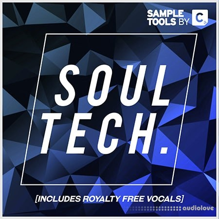 Sample Tools by Cr2 Soul Tech WAV MiDi PDF