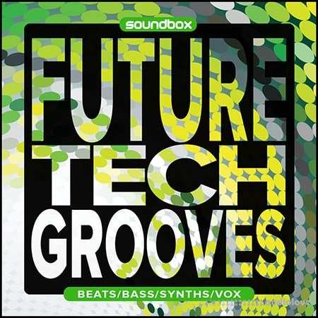 Soundbox Future Tech Grooves WAV