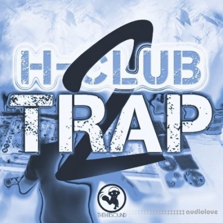 The Hit Sound H-Club Trap 2 WAV MiDi