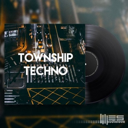 Engineering Samples Township Techno WAV
