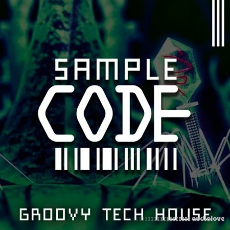 Sample Code Groovy Tech House WAV MiDi