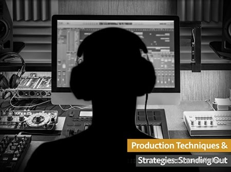 Groove3 Production Techniques and Strategies Standing Out TUTORiAL