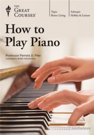 TTC How to Play Piano TUTORiAL