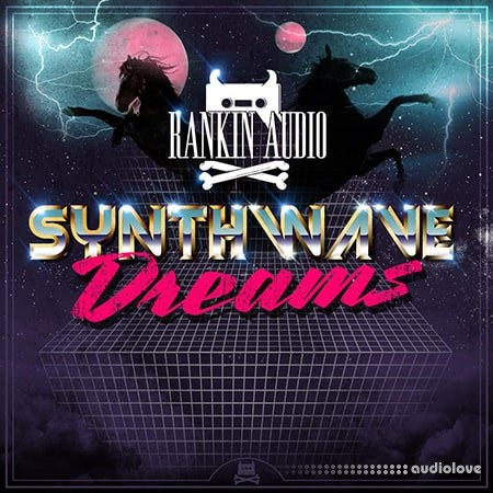 Rankin Audio Synthwave Dreams WAV