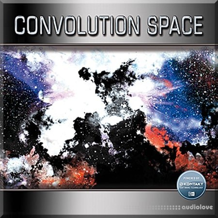 Best Service Convolution Space KONTAKT