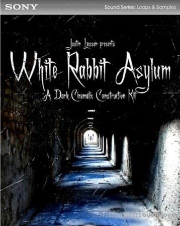 Sony MediaSoftware Justin Lassen White Rabbit Asylum