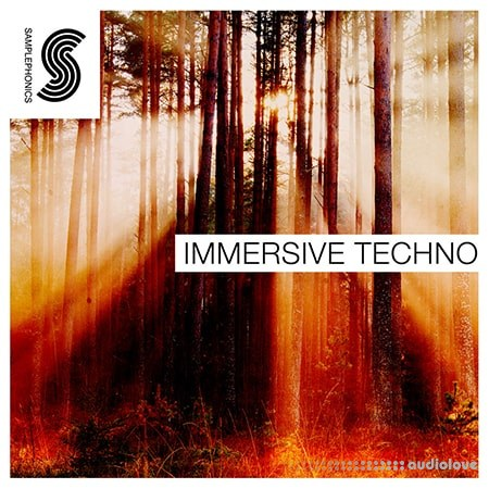 Samplephonics Immersive Techno MULTiFORMAT
