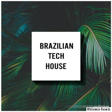 Whitenoise Records Brazilian Tech House