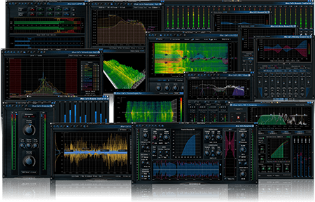 Blue Cat Audio Plug-Ins PACK
