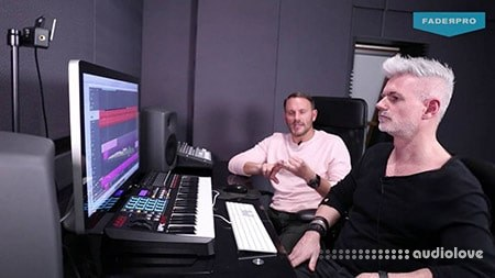 FaderPro In The Studio with Mark Knight and D. Ramirez TUTORiAL