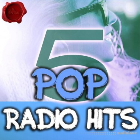 Fox Samples Pop Radio Hits 5 WAV MiDi