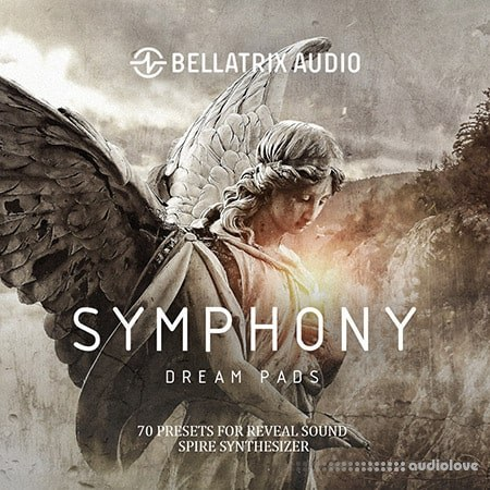 Bellatrix Audio Symphony Soundset Synth Presets