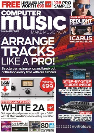 Computer Music December 2018 PDF