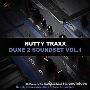 Nutty Traxx Dune 2 Soundset