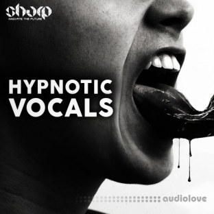 Sharp Hypnotic Vocals