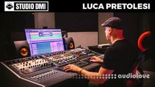 FaderPro In The Studio with Luca Pretolesi