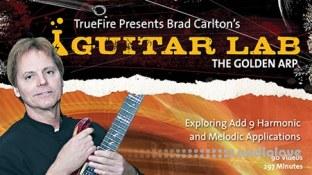 Truefire Guitar Lab The Golden Arp