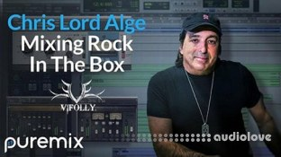 PUREMIX Chris Lord-Alge Mixing Rock In The Box