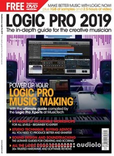 MusicTech Focus Series October 2018