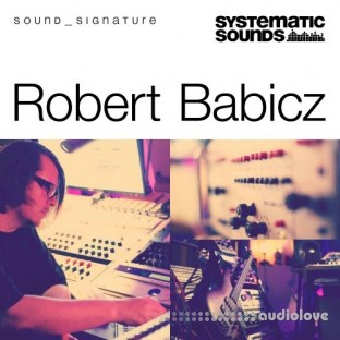 Systematic Sounds Robert Babicz Sound Signature