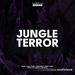 Sample Sounds Jungle Terror