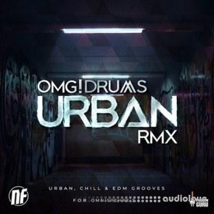 PluginGuru OMG! Drums URBAN RMX for Omnisphere 2