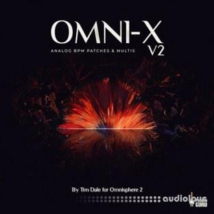 PluginGuru Omni-X V2 for Omnisphere 2