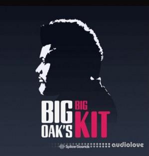 Splice Sounds Big Oaks Big Kit